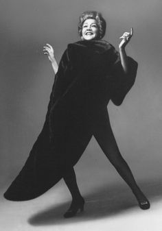 "Ethel Merman - Blackglama Mink ""What Becomes A Legend Most? Bert Stern, Robert Mapplethorpe, Annie Leibovitz, Andy Warhol, Richard Avedon Photography, Ethel Merman, Star Wars, Shoes Too Big, Woman Movie"