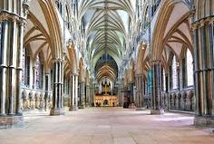 Sacred Spaces Interior