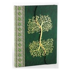 Celtic Tree journal                                                                                                      H558-BBBUCELT