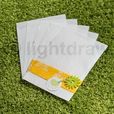 Papierbeutel für Fotos #fotografen #verpackung