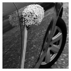 addobbi auto sposa - foto di matrimonio www.maisonstudio.it ©