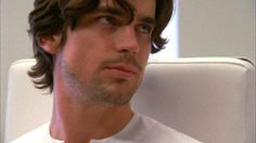 Matt in 'Chuck'