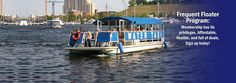 Baltimore Water Taxi - Baltimore Attraction - Baltimore Commuter Service