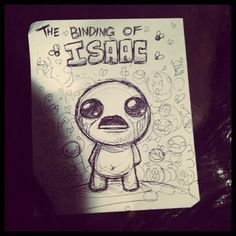 The Binding of Isaac is a controversial, disturbing game that appeals to people of a select taste.