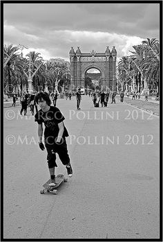 Runner solo - ©Copyright by Marco Pollini, all rights reserved 2012 - www.polliniphotolab.com
