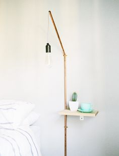 4 Bedside Table DIY's To Try