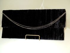 Midnight Sun Clutch by Unshattered.org - helping the Walter Hoving Home rebuild women's live shattered by addiction. Buy an original at http://www.etsy.com/shop/UnshatteredNY