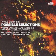 Den Klassiske cd-bloggen: Også samtidsorkester!
