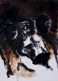 Bart Jan Bakker, Notification on ArtStack #bart-jan-bakker #art