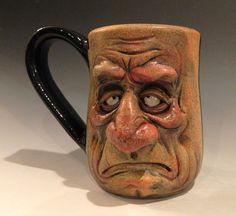 Oh How I Hate Mornings Mug- FOR SALE by thebigduluth.deviantart.com on @deviantART