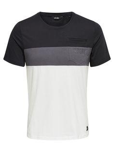 Short sleeved t-shirt Design Kaos, Stretchy Material, My Boys, Menswear, Unisex, Mens Fashion, Prints, Mens Tops, T Shirt