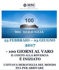 JLAND TRAVEL: - 100---IL CONTO ALLA ROVESCIA E' INIZIATO...