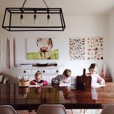 The Quick Journey: Homeschool | Finding our Rhythm - daily schedule