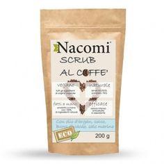 Nacomi - Scrub caffè-cocco