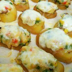 142399_2 Potato Salad, Sushi, Potatoes, Vegetarian, Chicken, Meat, Ethnic Recipes, Food, Beef