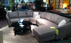 U003c3  Alula Sectional Incoming To Forma Furniture Fort Collins Floor