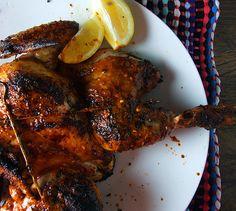 Piri Piri chicken - fabulous recipe