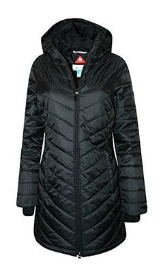 """Famous Words of Inspiration...""""The great and glorious masterpiece of man is to know how to live to purpose.""""   Michel de Montaigne — Click here for more from Michel de...  More details at https://jackets-lovers.bestselleroutlets.com/ladies-coats-jackets-vests/down-parkas/parkas/product-review-for-columbia-womens-morning-light-ii-omni-heat-long-jacket-coat-puffer/"""