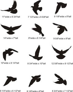 100 Small Bird Tattoos Designs With Images Tattoo Pinterest