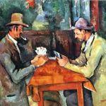 Waarom is Kunst zo duur? Cezanne De kaartspelers $ 259 miljoen #blog http://www.anjavanrijen.nl/waarom-is-kunst-zo-duur/