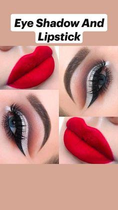 Dark Makeup, Kiss Makeup, Glam Makeup, Makeup Geek, Eyeshadow Makeup, Makeup Cosmetics, Makeup Tips, Beauty Makeup, Beautiful Eye Makeup