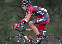 George Hincapie as he rides off into the sunset @ the USA Pro Challenge.