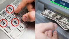 ATM Free Money Life Hack – hacks girls tips Android Phone Hacks, Cell Phone Hacks, Smartphone Hacks, Simple Life Hacks, Useful Life Hacks, Radios, Life Hacks Youtube, Android Secret Codes, Credit Card Hacks