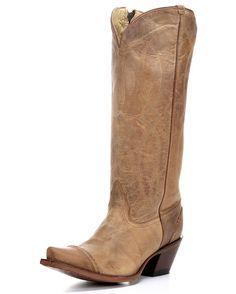 Tony Lama Women's Latigo Tucson Boot