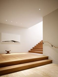 hbra architects / modern townhouse, lincoln park chicago
