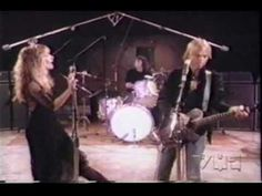 Stevie Nicks & Tom Petty  - Stop Draggin' My Heart Around