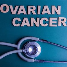 A woman's lifetime chance of dying from ovarian cancer is 1 in 100. That needs to change.