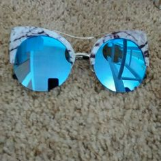 083c7daa317c SOLD VINTED- Marble Sunglasses These sunglasses are new and in amazing  condition.