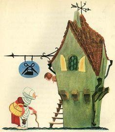 kids book illustration - Google Search