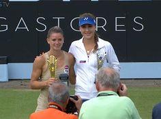 Blog Esportivo do Suíço:  Italiana derrotou a revelação suíça Belinda Bencic e conquista seu primeiro WTA