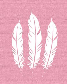 3 Ethnic Feathers 8x10 inch NATIVE American Tribal Fine Art Print, SALE buy 2 get 3. $16.50, via Etsy.