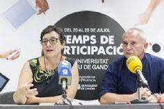 """Paula Jardón i Josep Albiol: """"Cal ensenyar els alumnes a que es facen preguntes"""""""