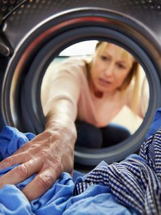 Mit diesen Fehlern zerstören wir unsere Wäsche.