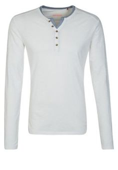 edc by Esprit Long sleeved top - white -