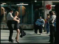 ▶ Tango com Antonio Banderas no filme Vem Dançar - YouTube