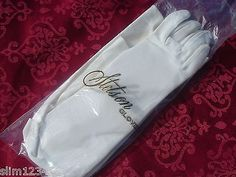 New Stetson Size 7 Womens Evening Gloves L@@K