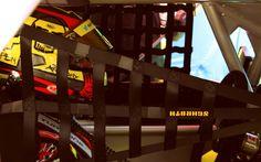 Nachlese – das #WhelenEuro-Titelduell 2014  #Ander #Vilarino #Anthony #Kumpen #NASCAR Whelen Euro Series #WhelenEuro #nwes