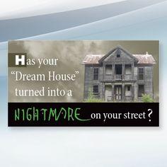8 best real estate business card designs for investors images on dream house real estate business card design for investors reheart Image collections