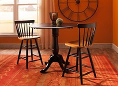 If Youu0027re A Fan Of Quaint Casual Style, Youu0027ll Love This · Counter Height Dining  SetsFolding ...