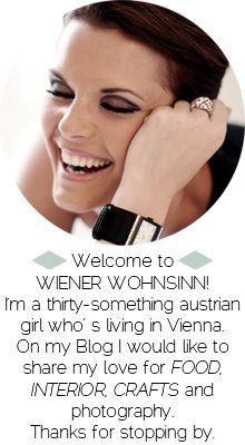 Wienerwohnsinn - Interior- und Lifestyle Blog