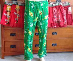 LOT of 5 Boxers & Pants MAJOR AWARD Leg Lamp A CHRISTMAS STORY $86 TAG VALUE S/M #AChristmasStoryTurnerOfficial #BoxerShortsandLoungePant