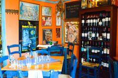 Art Cafe 1900 in Larnaca