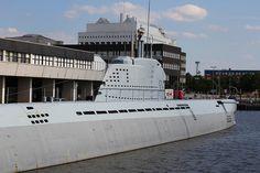 """U-Boot Typ XXI U-2540 (""""Wilhelm Bauer"""")"""