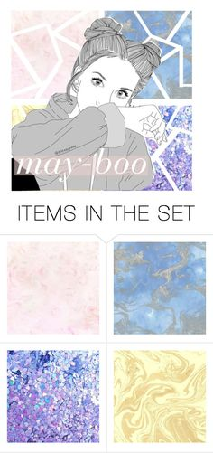 """""""HAPPY BIRTHDAY MAY-BOO"""" by icon-wisher ❤ liked on Polyvore featuring art and goals"""