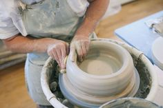 5 Tips for Getting Your Small Business Going, as Learned from Farmhouse Pottery…