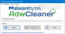 AdwCleaner 6.047 - Pobierz dla Windows - Programki.pl